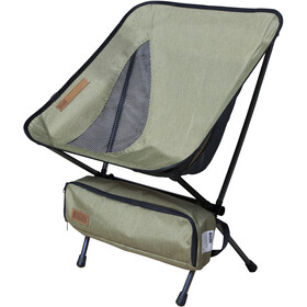 Nigor Morningbird Stol, light green